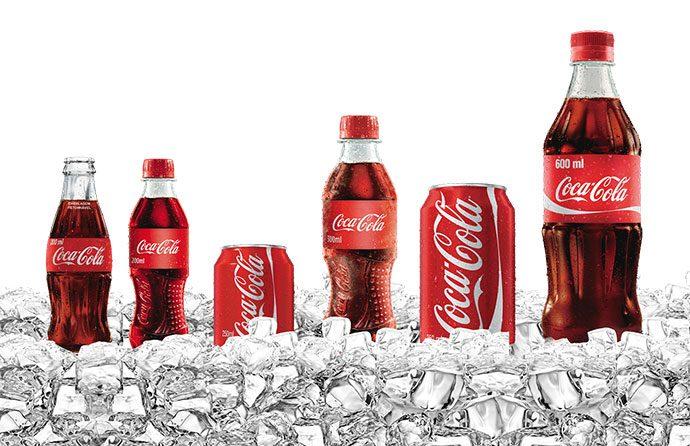 Coca-Cola esta trabajando en el lanzamiento de su primer bebida con alcohol