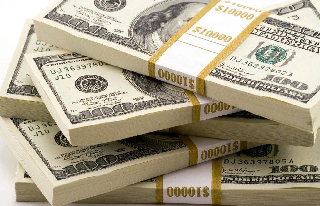 Conoce la cantidad de dinero que necesitas para ser feliz