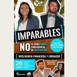 Imparables en Puebla 2019: Conferencia