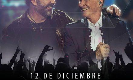Emmanuel y Mijares en Puebla 2019