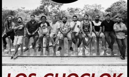 Los Choclok en Puebla