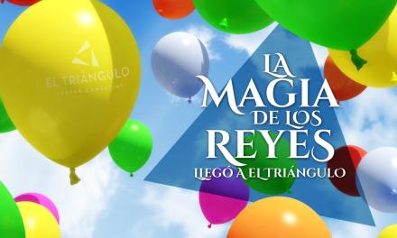 La Magia de los Reyes en El Triángulo Puebla