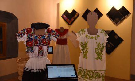Conoce artesanías de las 7 regiones de Puebla en el Museo de Arte Popular Ex Convento de Santa Rosa