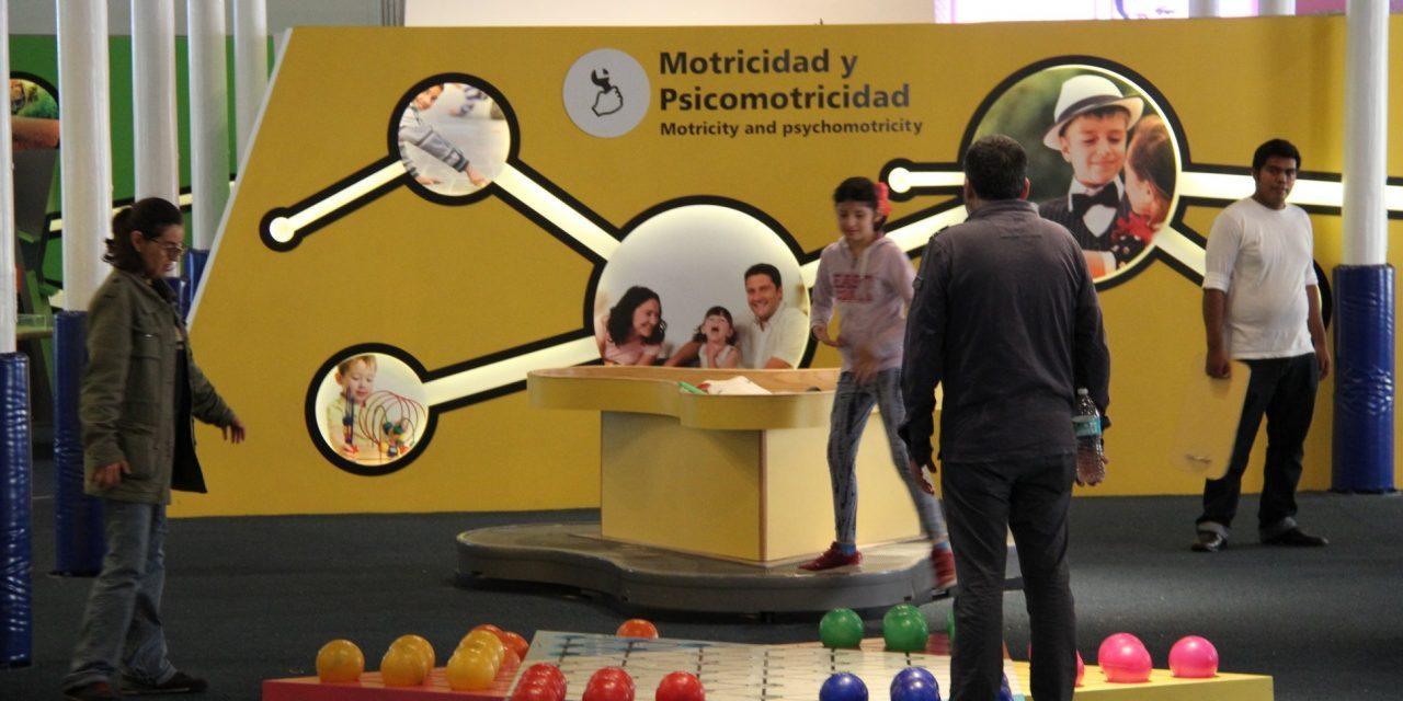 Museo Infantil La Constancia Mexicana