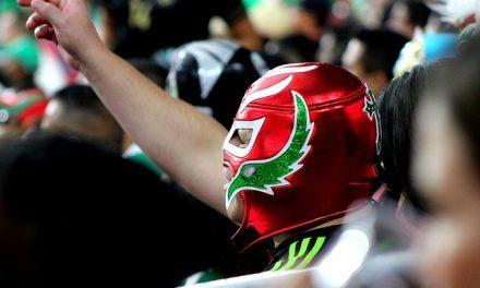 Lucha Libre en Puebla