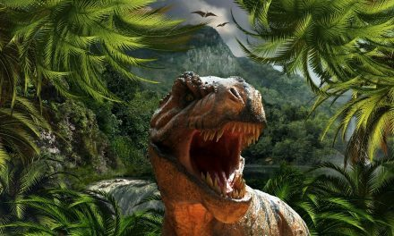 Dinosaurios en Vivo en Puebla