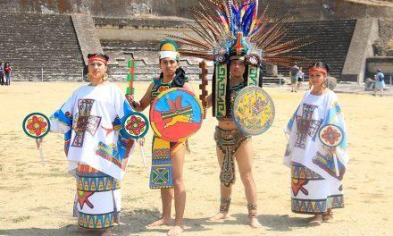 Festival Equinoccio Cholula 2019