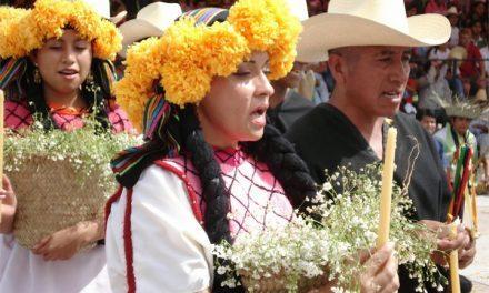 Festival Étnico de la Matanza de Tehuacan