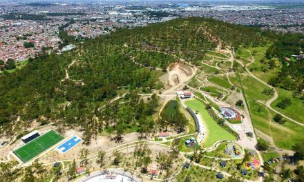 Parque Amalucan