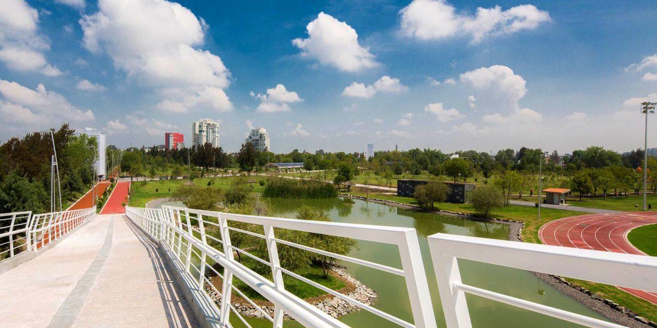Parque Lineal