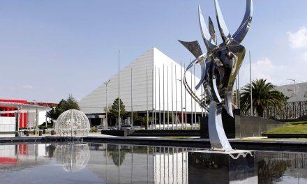 Planetario Puebla