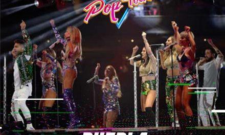 90's Pop Tour en Puebla