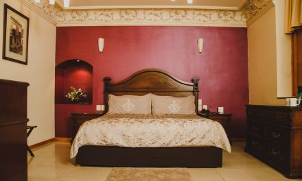 Hotel Boutique Puebla De Antaño