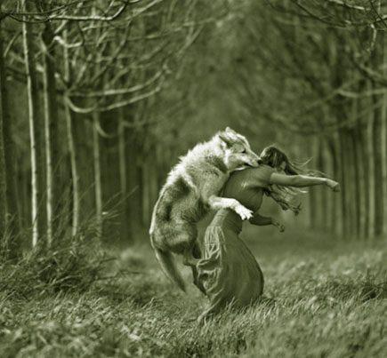 Leyendas de Zacatlán: El Lobo
