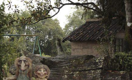 Leyendas de Zacatlán: La Casa de los Enanos