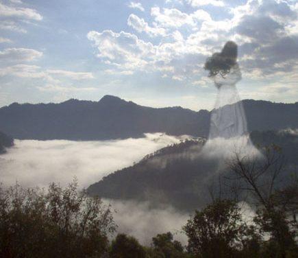 Leyendas de Zacatlán: La Neblina