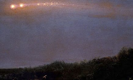 Leyendas de Zacatlán: Las Bolas de Fuego
