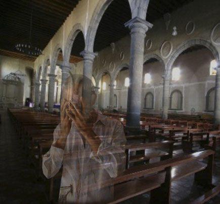 Leyendas de Zacatlán: El Fantasma