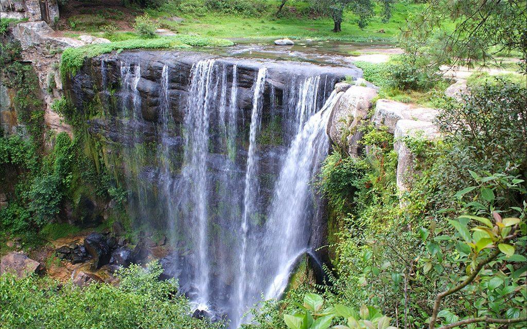 Leyendas de Puebla: La cascada de San Pedro Zacatlán