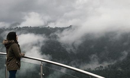 La romántica leyenda de la neblina de Zacatlán