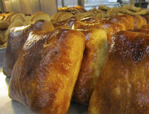 El tradicional pan de queso de Zacatlán