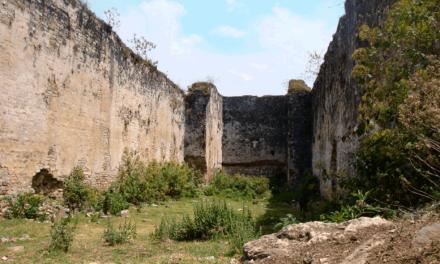 El misterio de los Paredones en Zacatlán