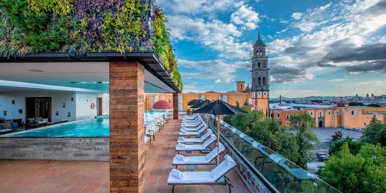 Hotel Rosewood Puebla
