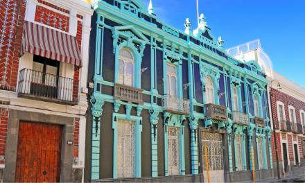 5 lugares históricos de Puebla que tienen mucho para contar
