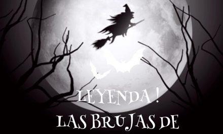 LEYENDA LAS BRUJAS DE ATLIXCO