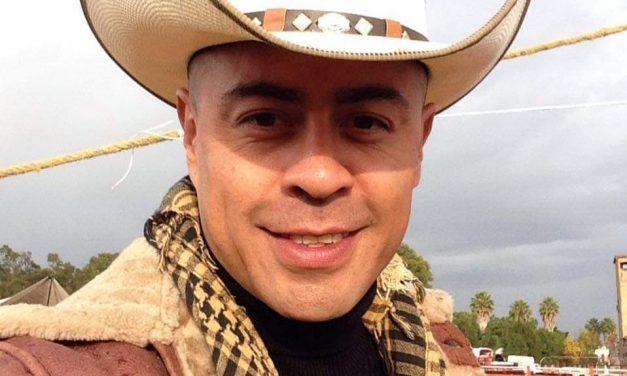 Fallece el locutor Gabo Aceves