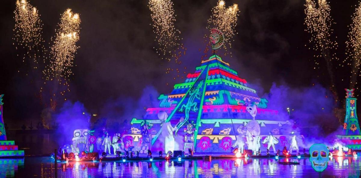 Festival de la Luz y la Vida Chignahuapan