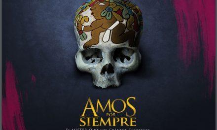 """""""Amos por siempre"""" llega a Puebla"""