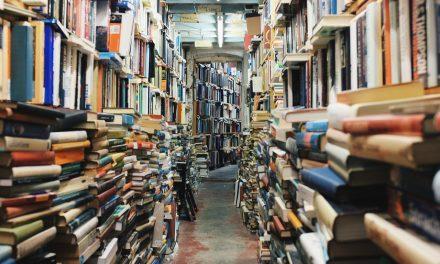 Cambalache de Libros en Biblioteca Ignacio Zaragoza