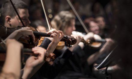 Banda Sinfónica Municipal en Teatro de la Ciudad