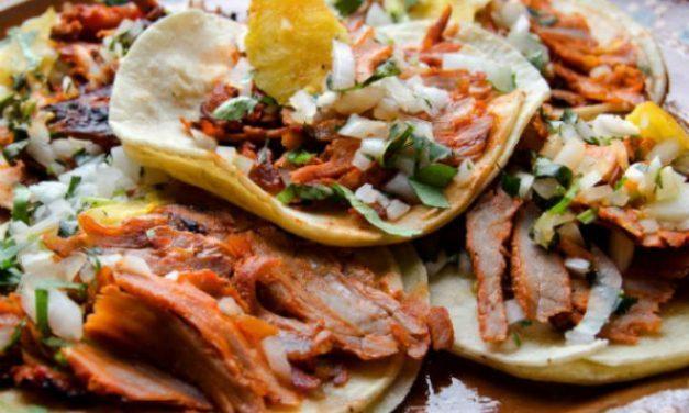 12 taquerias en Puebla que tienes que conocer
