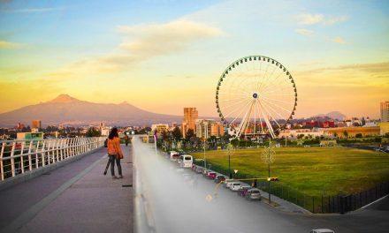 5 lugares para visitar en un viaje a Puebla