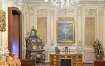 Colección De Arte Virreinal Y Siglo XIX en Museo Amparo