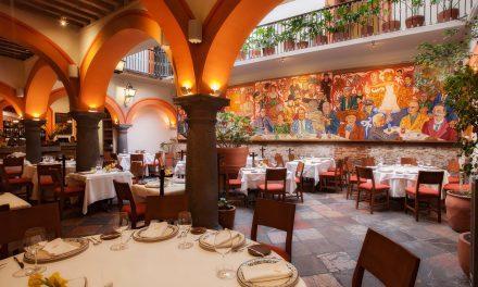 5 Restaurantes que debes visitar en Puebla