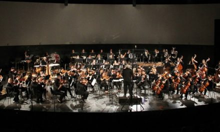 Orquesta Filarmónica 5 de Mayo