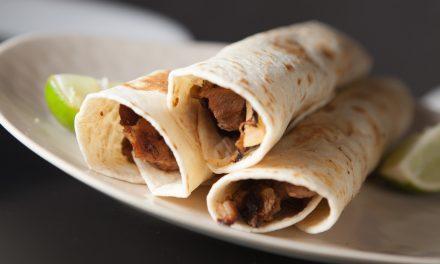 Mejores lugares para tacos árabes en Puebla