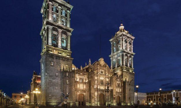 Lugares para visitar en Puebla este fin de semana