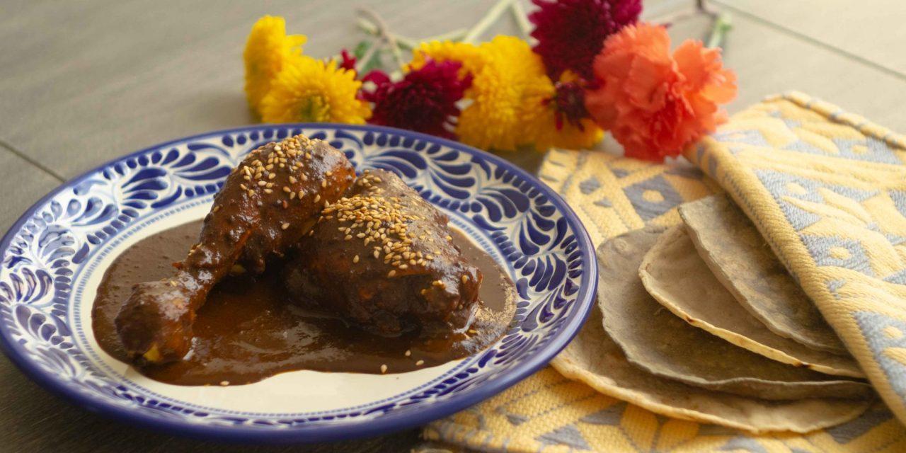 El sabor de Puebla llega hasta Los Ángeles