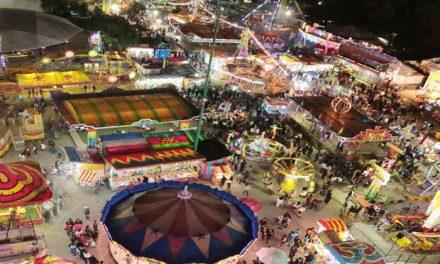 ¿Ya visitaste la Feria de Tlaxcala 2019?