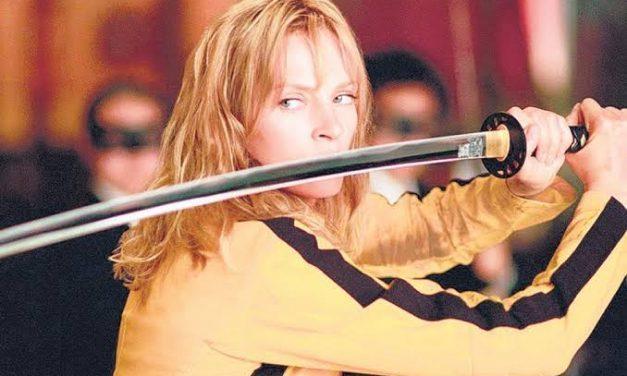 No te pierdas el ciclo de Quentin Tarantino en el CCU BUAP