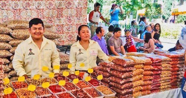 Celebraran la tercera Feria del Cacahuate en Tlapanalá