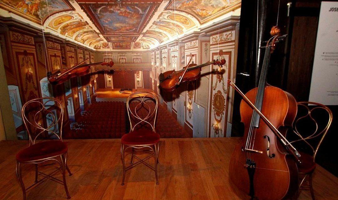 Casa de la Música de Viena en Puebla | Poblanos