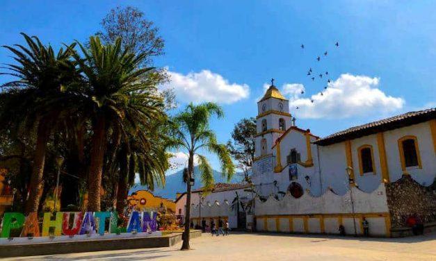 Visita Pahuatlán, PUEBLO MÁGICO