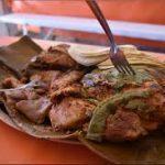 Ximbó: delicioso orgullo nativo de Actopan
