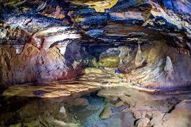 Las cuevas de Hueytamalco