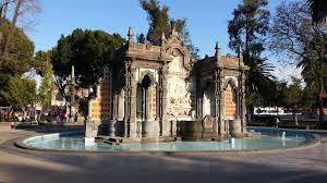 EL ACTUAL PASEO BRAVO ERA parque que fue zoológico, conoce la historia
